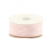 Beadalon Nymo Wire 0.3mm Pink