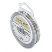22 Gauge Artistic Wire Stainless steel