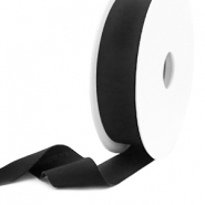Elastisches Band Ibiza 25mm Black